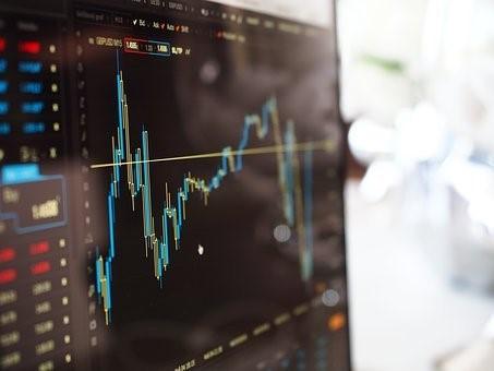 Blur, Chart, Computer, Data, Finance
